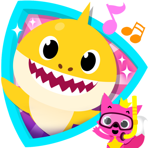 PINKFONG Baby Shark: Amazon.co.uk: Appstore for Android