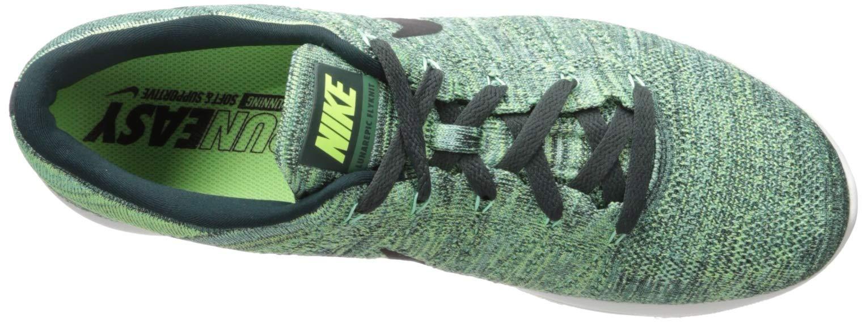 71P1B0Uq80L - Nike Men's 843764-300 Trail Running Shoes