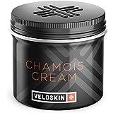 VeloSkin Krem rumiankowy dla rowerzystów i jazdy na rowerze – Premium krem przeciwko otarciom 150 ml (krem do rumianek nadaje