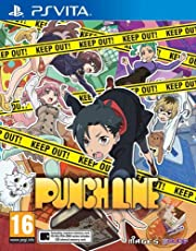 PS Vita Punch Line