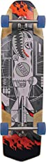 Madrid Skateboards Havoc WMD 38 Longboard