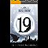 19 - Das erste Buch der magischen Angst (Romantasy Trilogie, Fantasy Liebesromane auf Deutsch) (Die Bücher der magischen Angst 1)