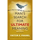 Man's Search for Ultimate Meaning (English Edition)