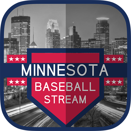 Minnesota Baseball STREAM Baseball-mobile Minnesota Twins