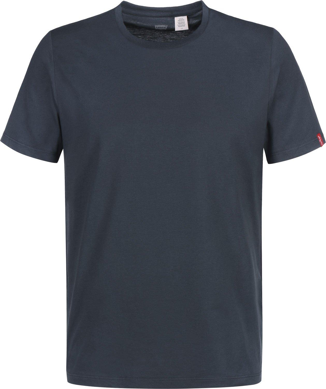 Levi's Slim 2 Pack Crew Camiseta para Hombre