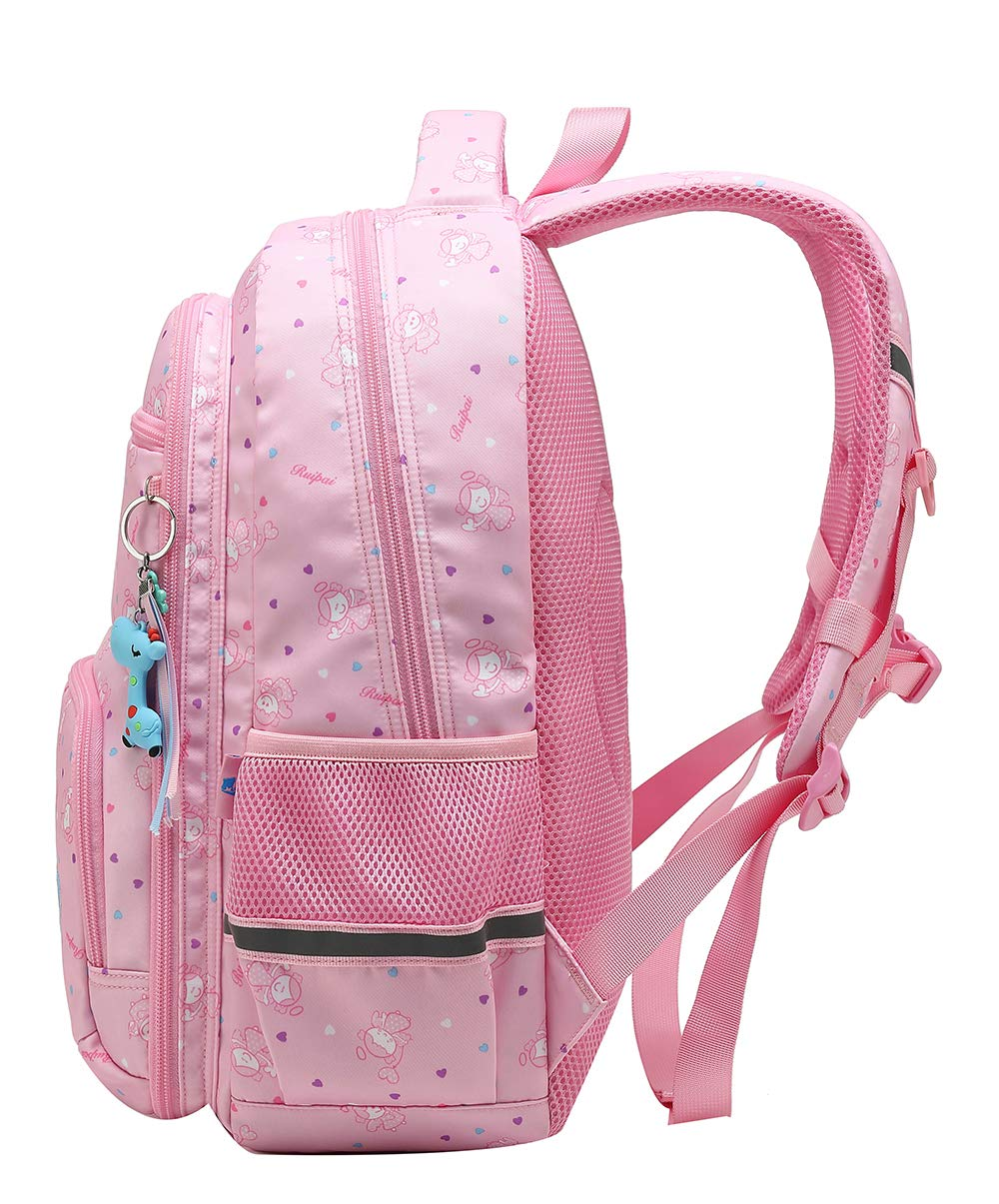 71P3wlUwKBL - SellerFun UKXB106 - Mochila Infantil Niños, 22 L Style B Pink (Rosa) - UKXB426E1