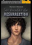 Les évadés de Résurrection: Le crépuscule des voleurs (Les Mondes d'Alzeruje t. 4)