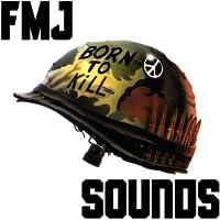 Full Metal Jacket Ringtones and Sounds