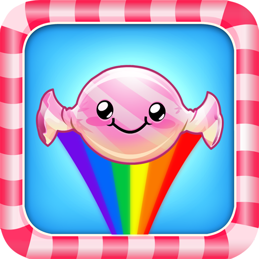 Candy Jump - Kids Games