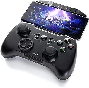 Satechi Kabellose Bluetooth Universal Game Steuerung Elektronik
