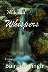 Magical Whispers: Poetry Kindle Edition