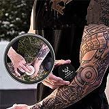 Tattoo Balm & Aftercare Cream, Tattoo Brightener Balm, Tattoo Cream Color Enhance, Tattoo Care Ointment, Promotes Healing, Pr