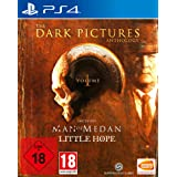 The Dark Pictures Anthology : Little Hope - Limited Bundle Edition