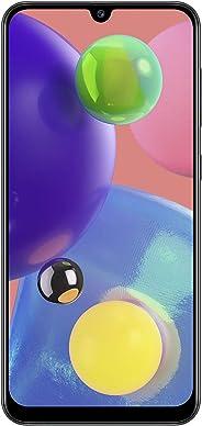 Samsung Galaxy A70s (Black, 8GB RAM, 128GB Storage) with No Cost EMI/Additional Exchange Offers