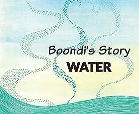 Boondi's Story-Water