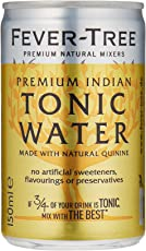 Fever-Tree Indian Tonic Water, 3er Pack (3 x 8 x 150 ml)