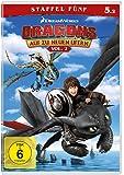 Dragons - Auf zu neuen Ufern, Staffel 5, Vol. 2