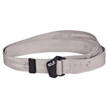 jack wolfskin d-ring belt