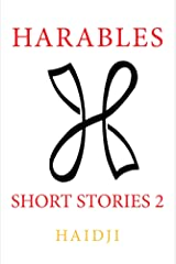 Harables : Short Stories 2 (English Edition) Format Kindle