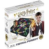 Trivial pursuit Harry Potter 1800 Preguntas - Juego de Mesa - Versión en español