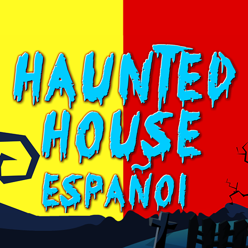 Haunted House Espanol