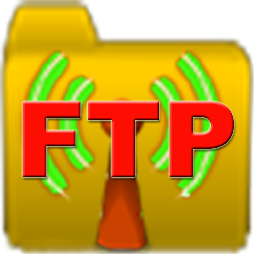 Android FTP Server -