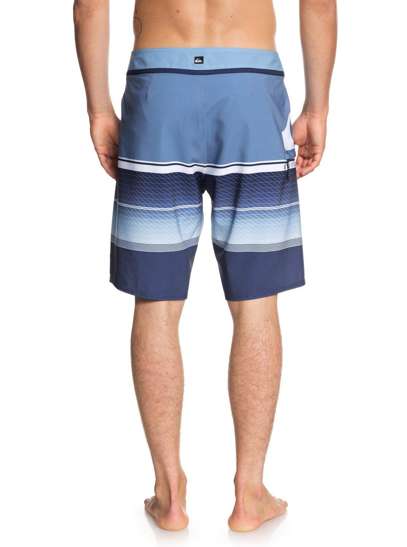 Quiksilver Highline Slab 20″ Pantalones Cortos Hombre