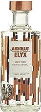 Absolut Elyx – Per Hand destillierter Luxus Wodka aus Schweden – Premiumwodka in edler Flasche – 1 x 0,7 L