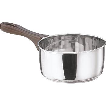 Vinod Cookware Induction Friendly Milk Pan, 1.4 Litres