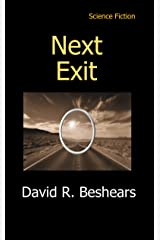 Next Exit Kindle Edition