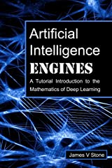 Artificial Intelligence Engines: A Tutorial Introduction to the Mathematics of Deep Learning Paperback