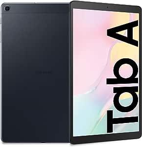 Samsung Galaxy Tab A Lte Sm T515 32gb Black De Computer Zubehör