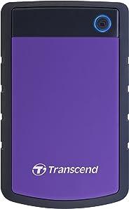 Transcend 4TB STOREJET 2.5IN H3P