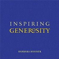 Inspiring Generosity (English Edition)