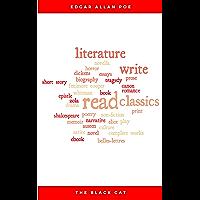 The Black Cat (English Edition)