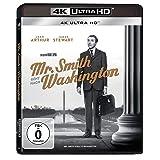 Mr. Smith geht nach Washington [4K Blu-ray]
