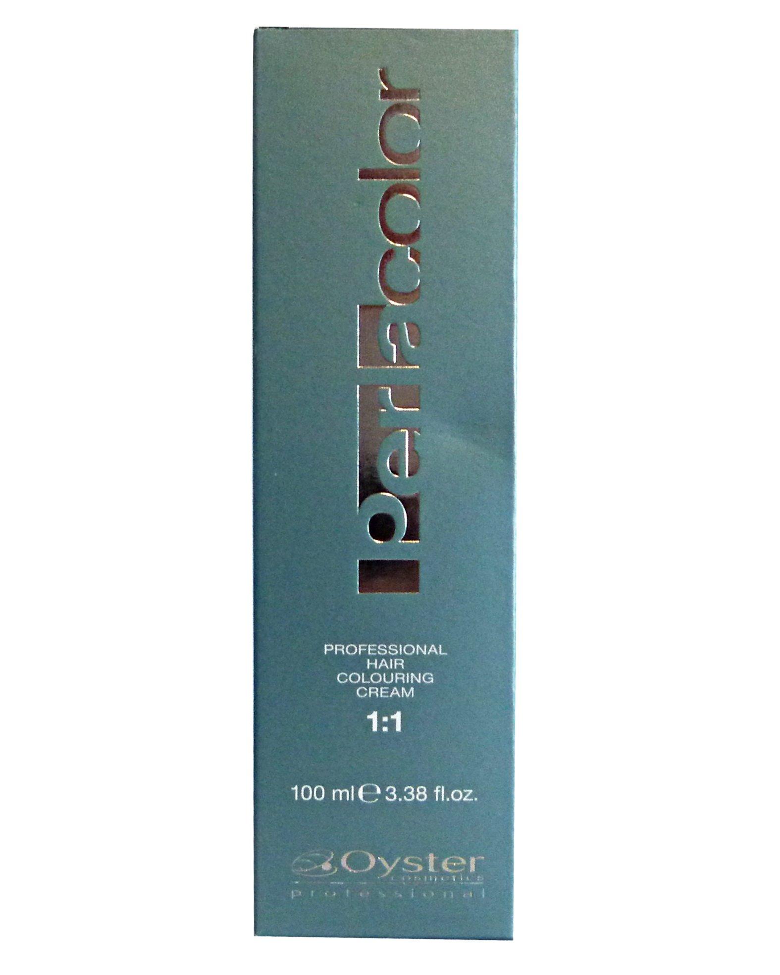 Oyster perlacolor crema colorante professionale 100ml-11/3 SUPERSCHIARENTE DORATO