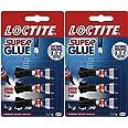 Loctite 1623820 SuperGlue Mini Trio, 1 g - Pack van 3 (2)
