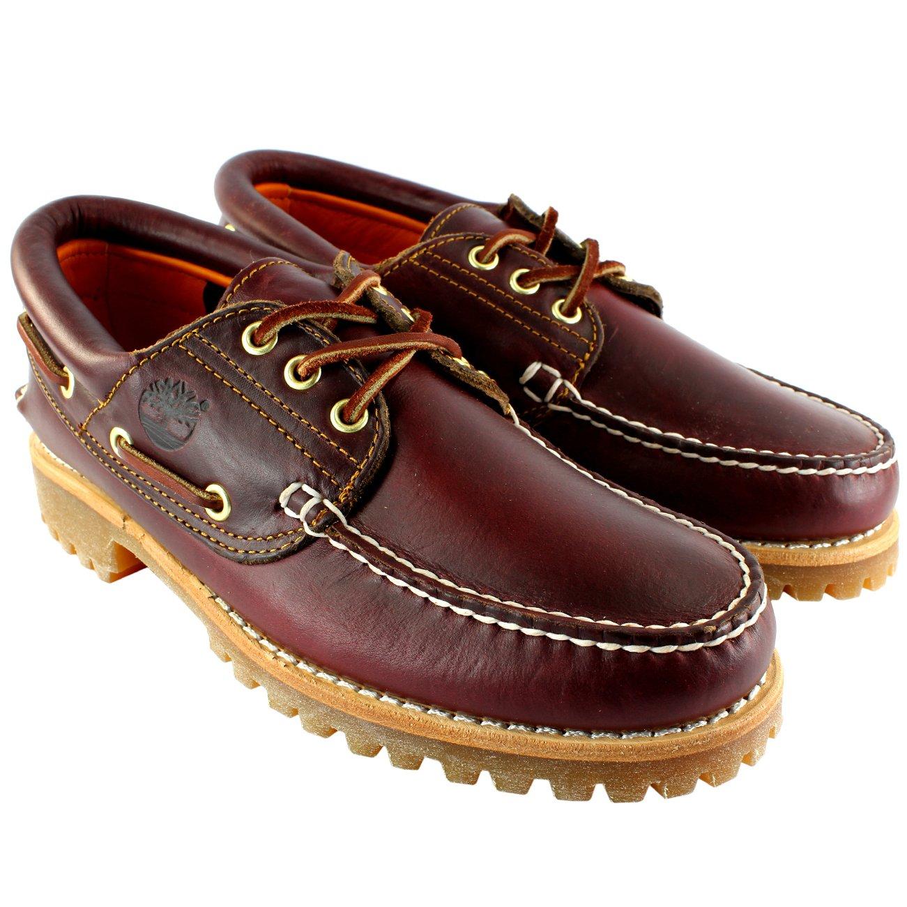 Mens Boat Shoes Amazon