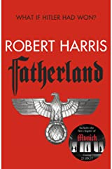 Fatherland (25th Anniversary Edition) Kindle Edition