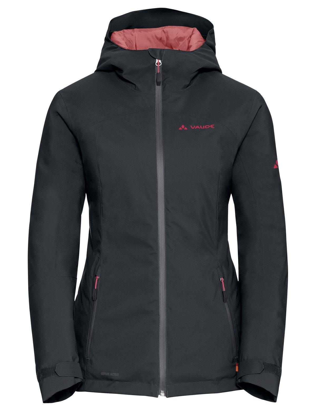 71PF9UipPRL - VAUDE Women's Carbisdale Jacket