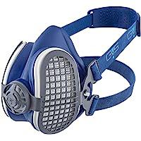 GVS SPR299 Elipse Maske mit P3 Filter gegen Staub, S/M
