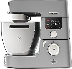 Kenwood KCC9040S Küchenmaschine