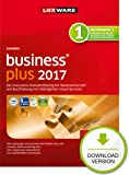 Lexware business plus 2017 Download Jahresversion (365-Tage) [Download]