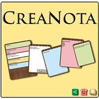 CreaNota