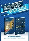 Guide PMBOK + Guide pratique Agile