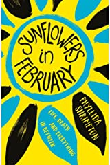 Sunflowers in February Paperback