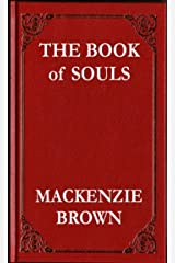 The Book Of Souls (An Imelda Stone Adventure 1) Kindle Edition