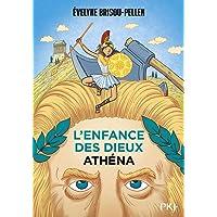 L'enfance des dieux - Tome 2 : Athéna (2)