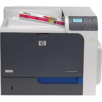 HP LaserJet Impresora HP Color LaserJet Enterprise CP4025n - Impresora láser (1200 x 1200 DPI, Laser, 100000 páginas por mes, 35 ppm, 35 ppm, 9.5 s) color_name